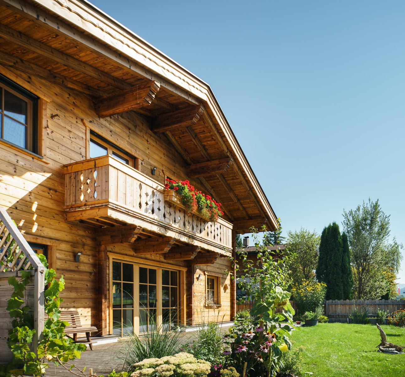 Holzhaus bauen bayern for Holzhaus bauen gunstig
